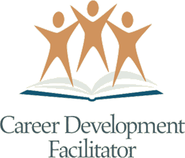 Career Development Facilitator logo